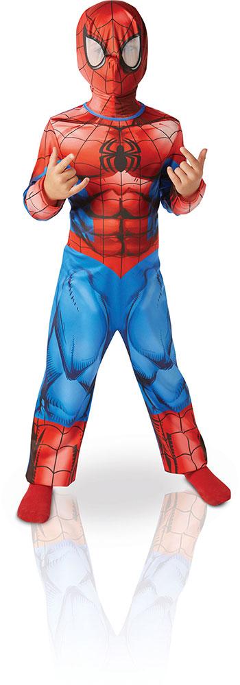 Déguisement classique sensation Ultimate Spider-Man 0b1ffc38086c